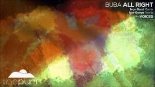 Buba - All Right (Original Mix)