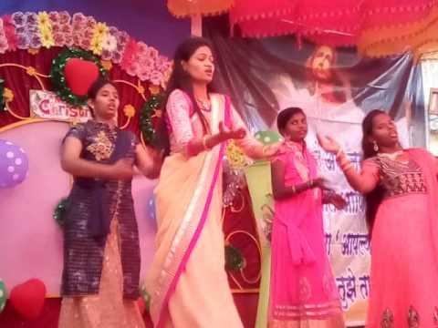 shukar karo rabka song dance (aniket lohar and akash wandre)