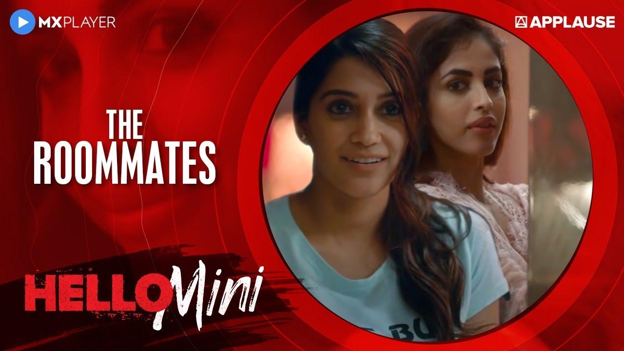 Download Anuja Joshi and Priya Banerjee - The roommates   Mini and Ishita   Hello Mini   MX Player