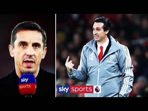 """Arsenal's player recruitment is pathetic"" 