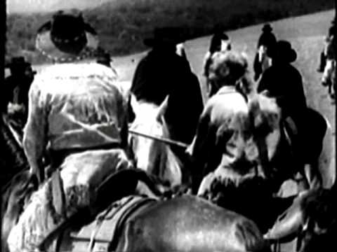 (1933) Fighting With Kit Carson Chap 01