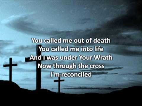 Sweetly Broken - Jeremy Riddle (with lyrics)