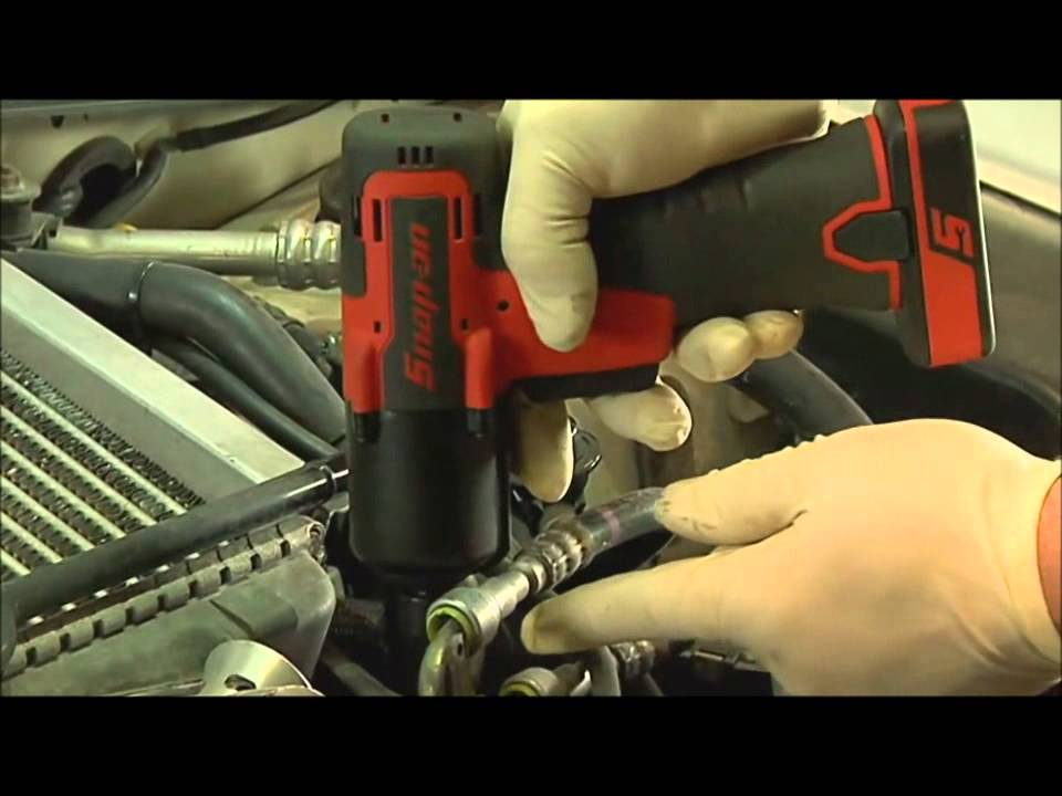 "1 2 Cordless Impact >> Snap-on Tools CTEU761 3/8"" 14.4V. Cordless Impact Wrench ..."