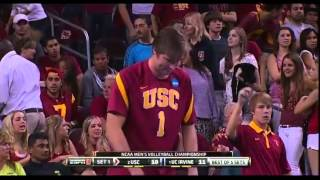 2012 NCAA Men's Volleyball Championship - 1st Set