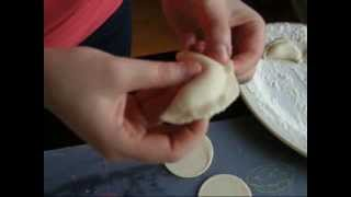 How to make pierogies
