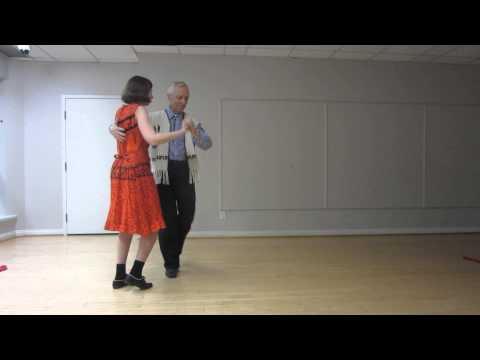 Waltz - Hambo - Mazurka