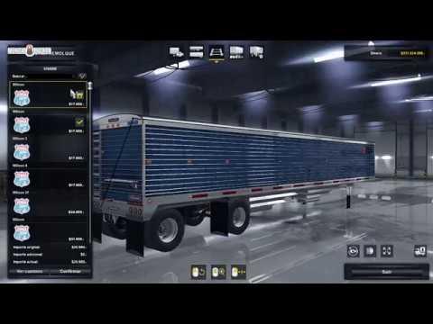 wilson silverstar trailer mod tagged videos on VideoRecent