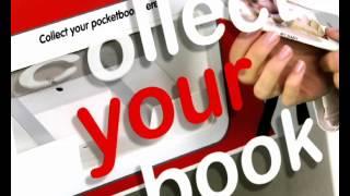 Photo-Me MyPocketBook Video