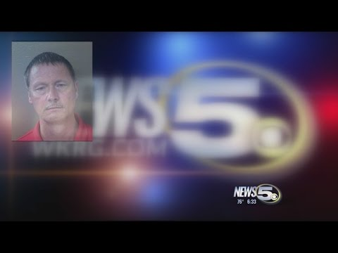 BREAKING: Former Tate Football Coach, Sunday School Teacher Arrested for Child Sex Abuse thumbnail