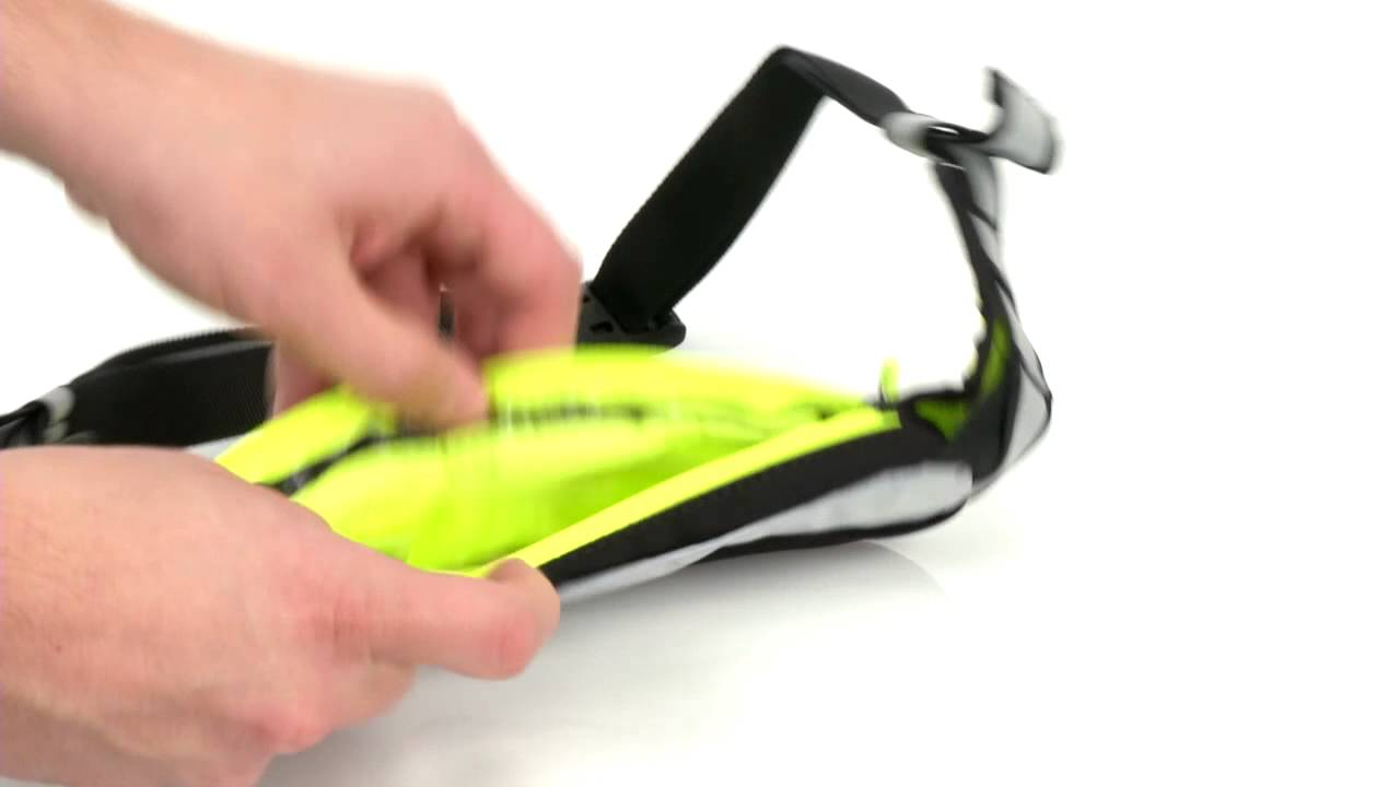 reputable site a48c2 476ec Nike Nike Vapor Flash Waistpack SKU 8365282