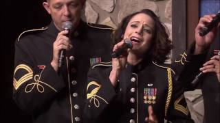 The United States Army Band's 2016 Holiday Festival