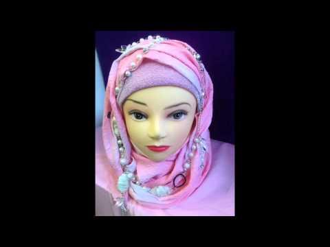 Hijab Looks- Mubzyyy- creative Hijab styla