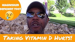 hqdefault - Can Too Much Vitamin D Cause Back Pain