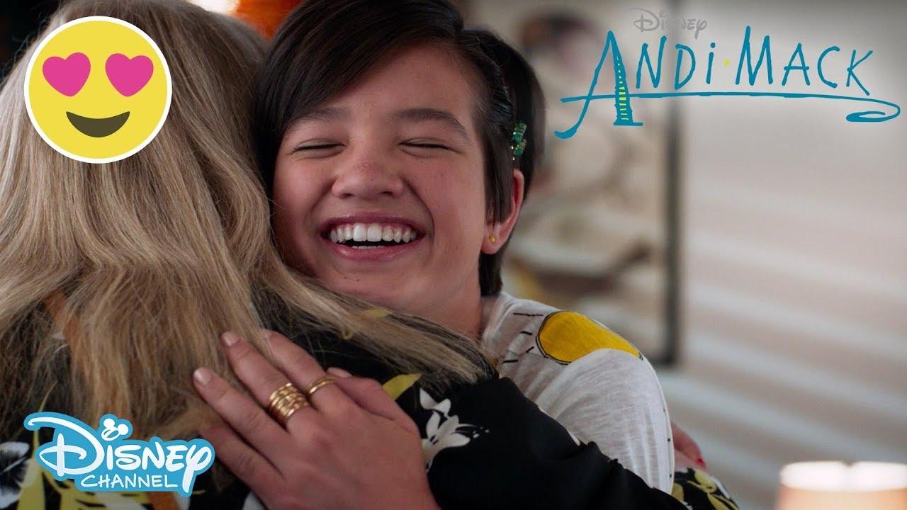 Download Andi Mack   SNEAK PEEK: Season 3 - Episode 6 First 5 Minutes   Disney Channel UK