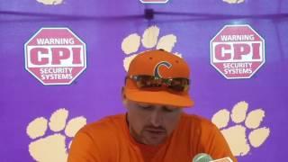 TigerNet.com - Monte Lee post Nevada game one