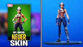 FORTNITE DAILY ITEM SHOP 16.9.19 | NEUER BRUTZEL SKIN!!