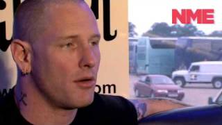 Corey Taylor On The Future Of Slipknot