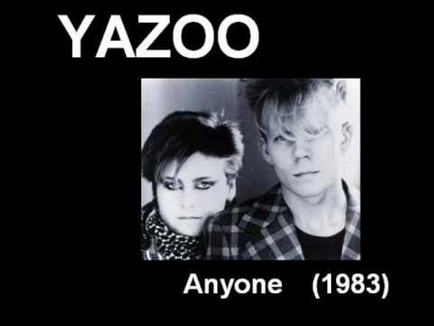 Yazoo - Anyone (1983).wmv mp3