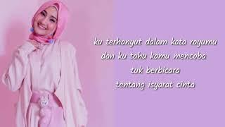 Fatin Shidqia - Shoot Me Now (Lirik)