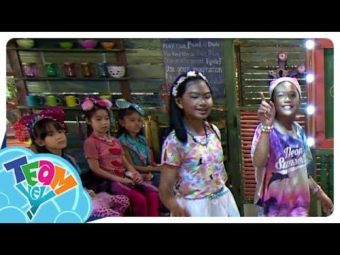 Sound Check: The Yey Girls sing Each Day | Team Yey Season 2