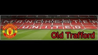 Football Manager 2013 -  Career with Man.Utd - S01 E02