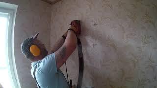 штроба по бетону. Штроборез Hilti в паре с пылесосом