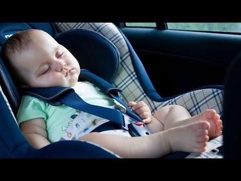 Нужно ли отменить детское автокресло?