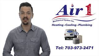 Get Heating and Air Service in Herndon, VA