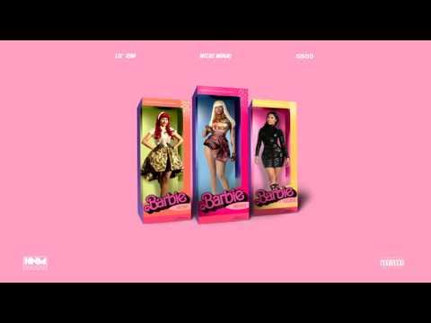 Nicki Minaj, Lil' Kim - How Many Licks? (feat. Sisqó) [MASHUP]