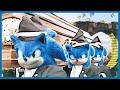 Sonic - Astronomia/Coffin Dance (COVER)
