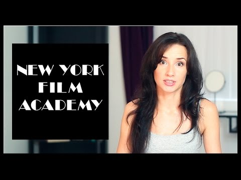 Тур по New York Film Academy