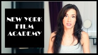 Тур по New York Film Academy