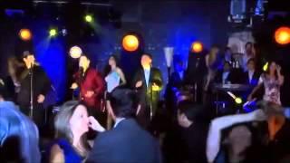 GRUPO CANAVERAL MEDLEY LOS BUKIS,BRONCO,LOS MIER..dj fantasia musical