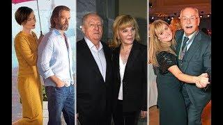 7 знаменитых отцов и их звёздные дочери, которые пошли по их стопам