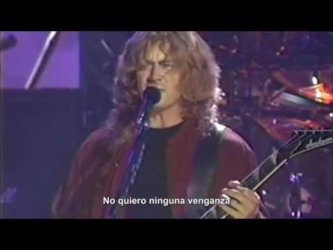 Megadeth - Reckoning Day [Live Night Of The Living 1994] (Subtítulos Español)