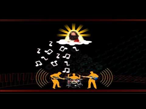 Dj Giohnny - Music For God (01.07.2012)