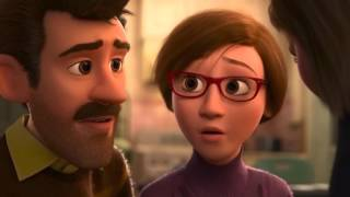 Video Inside Out - Sadness Saves Riley - Ending Scene (HD) download MP3, 3GP, MP4, WEBM, AVI, FLV Januari 2018