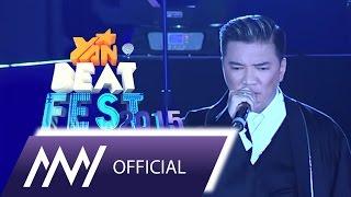Đàm Vĩnh Hưng - Ô Kìa Đời Bỗng Dưng Vui (YAN Beatfest 2015 )