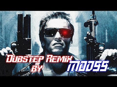 MOD99 - Hasta La Vista [Terminator Theme Dubstep Remix] mp3