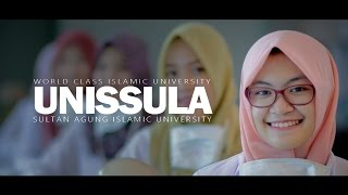 Video Profile Universitas Sultan Agung (Unisula) Semarang