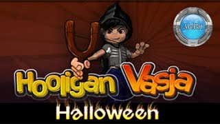 Hooligan Vasja Halloween Gameplay 60fps