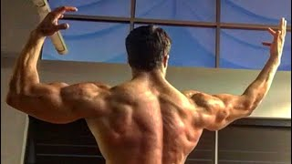 30 Different Shoulder Exercises