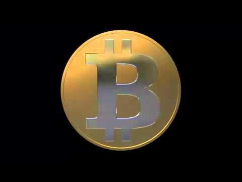 Bitcoin animation - YouTube