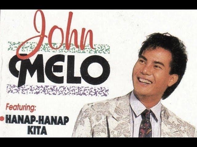 Hanap Hanap Kita (Lyric Video) Singer John Melo , Composer: Vehnee Saturno