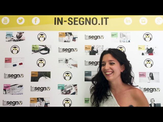 Jessica Zerbini - Corso per Segretaria - 18.07.18