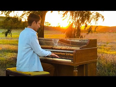"Ed Sheeran ""Perfect"" - Piano Orchestral 60 Minutes Version (With Relaxing Nature Sounds)"