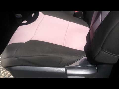 CoverKing Horrible Product Horrible Company Seat Cover Review