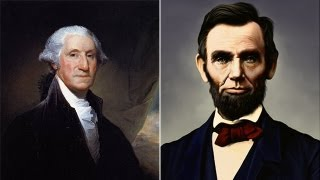 Presidents Day 2012: George Washington vs. Abraham Lincoln