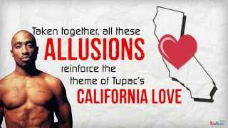 Allusions and California Love: An Introduction