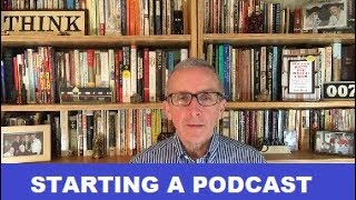 Starting a Podcast: 4 Key Considerations